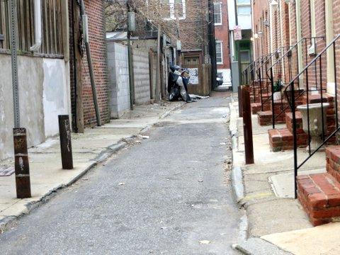 Alder Street