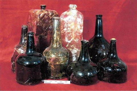 Taylor Alley Bottles
