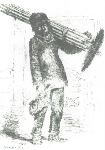 Sweep's Boy
