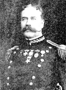 Wendell P. Bowman PP