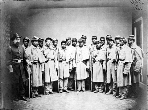 black-confederates