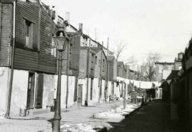 Prosperous Street