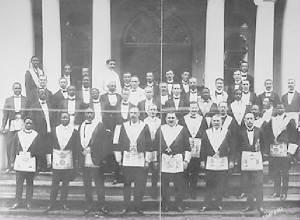 black-masons