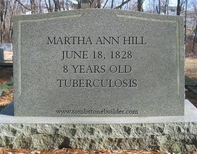 M.A. HILL
