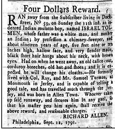 $4 R. Allen