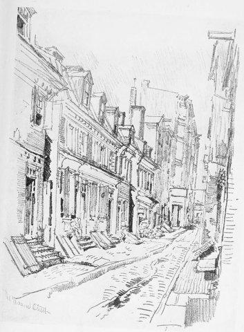 Narrow Street (1)