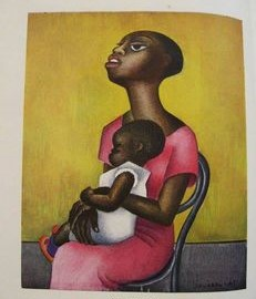 Mother and child (art)