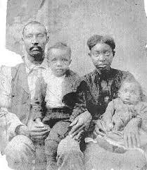 Family Black
