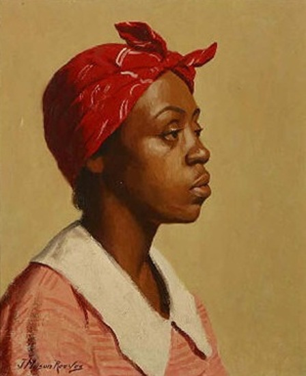 negro-woman-wearing-red-bandana