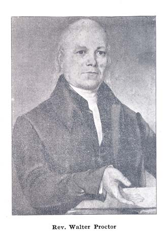 Walter Proctor