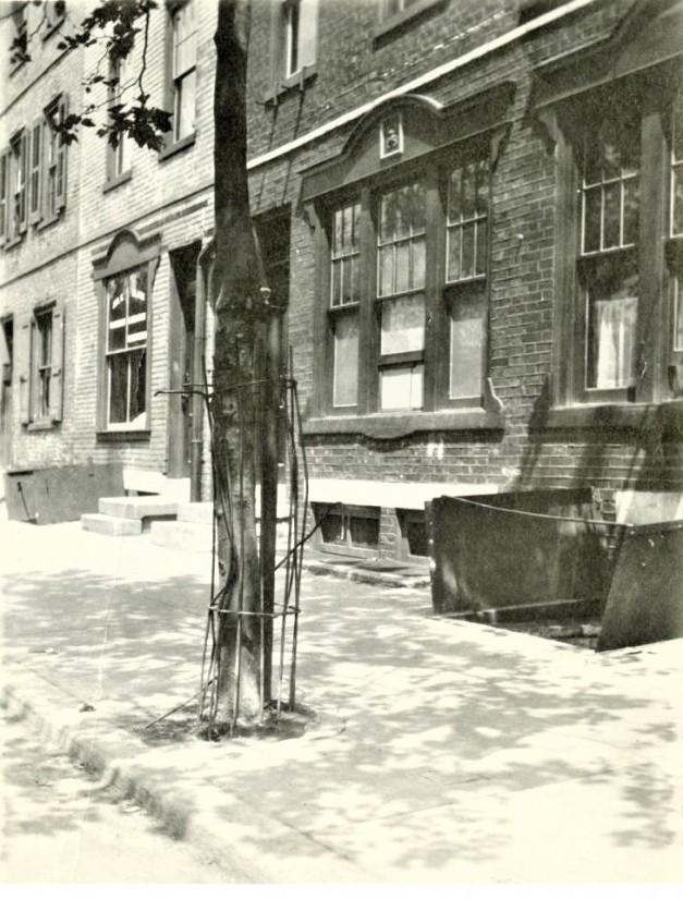 lombard street a