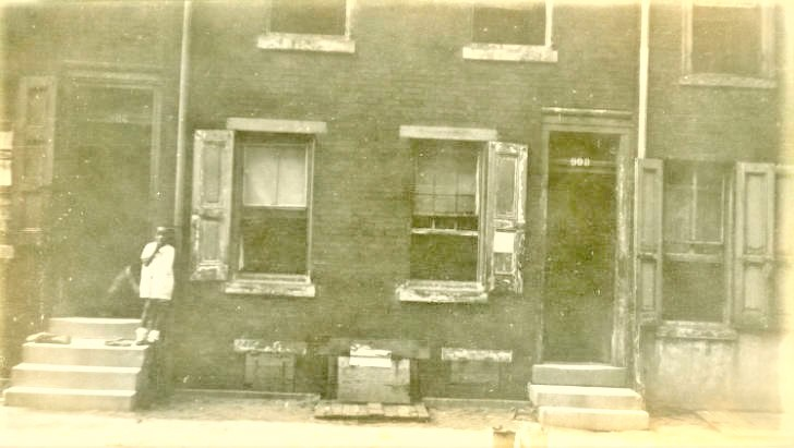 old Rodman Street