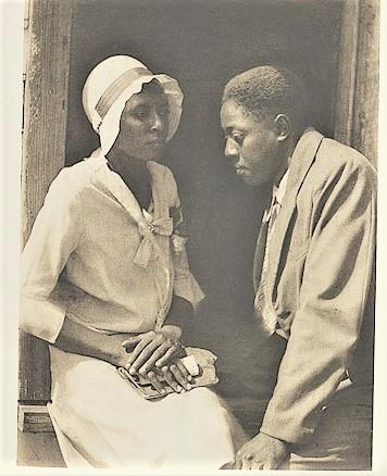 negro couple