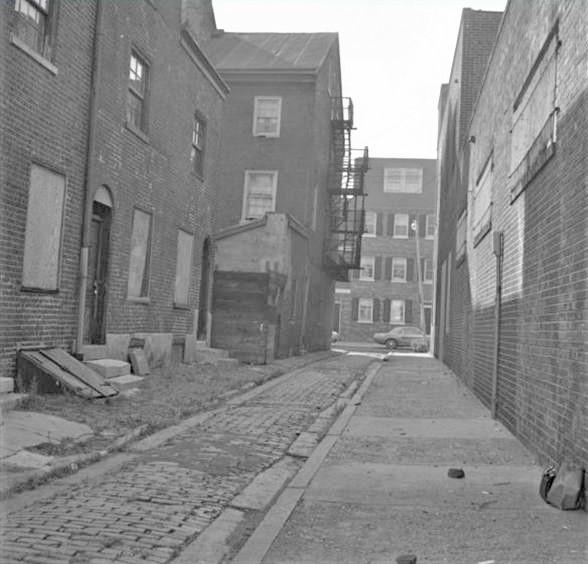 Orignal Perth Street