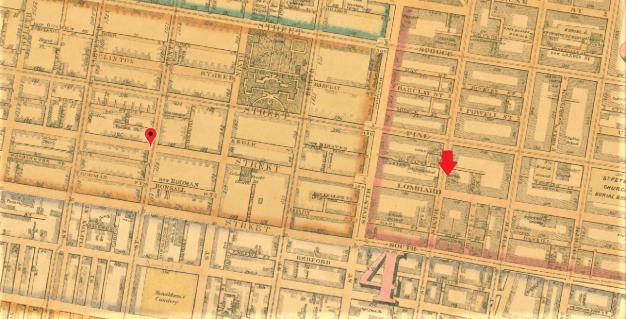 Fleming map