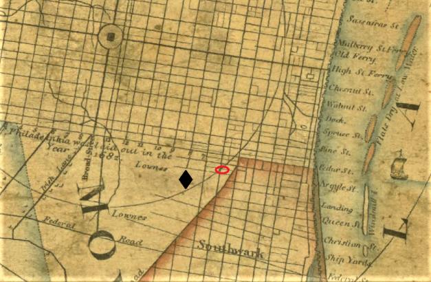 Corr Map