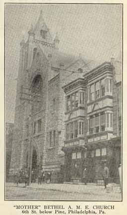 Bethel 1916