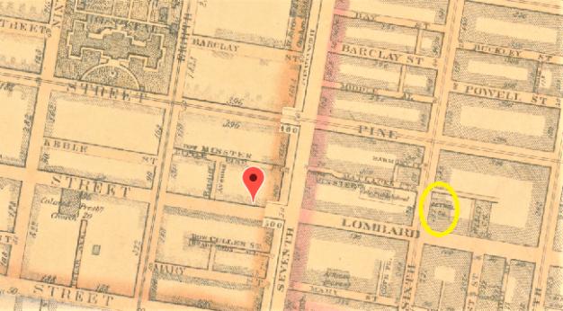 237 lombard street