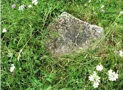 3 tombstone