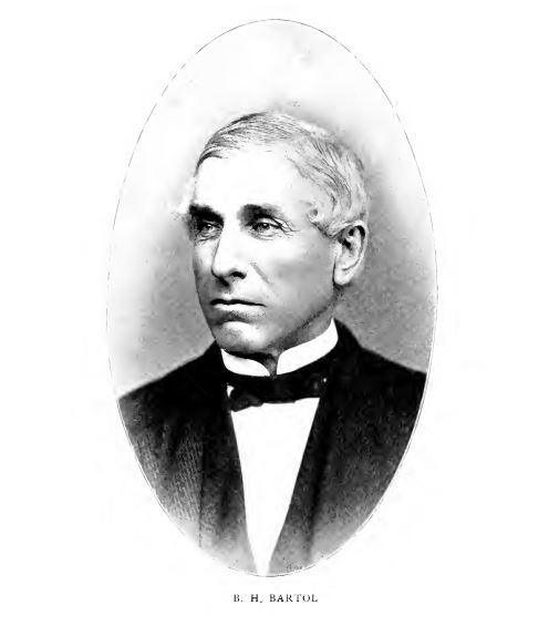 Barnabas H. Barol