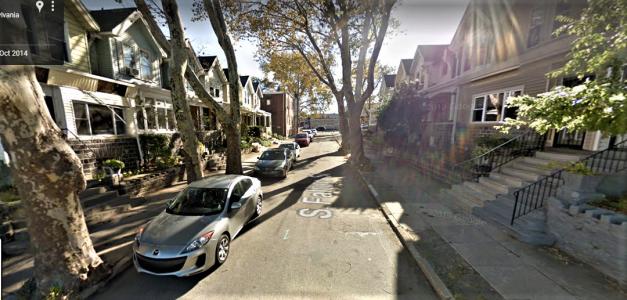 FALLON STREET