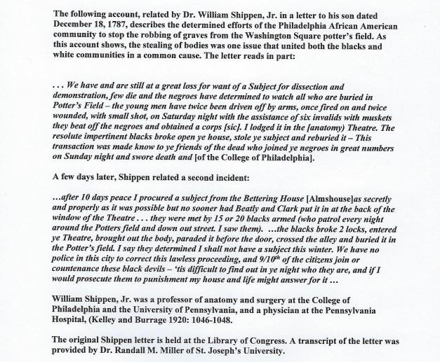 Shippen letter scan