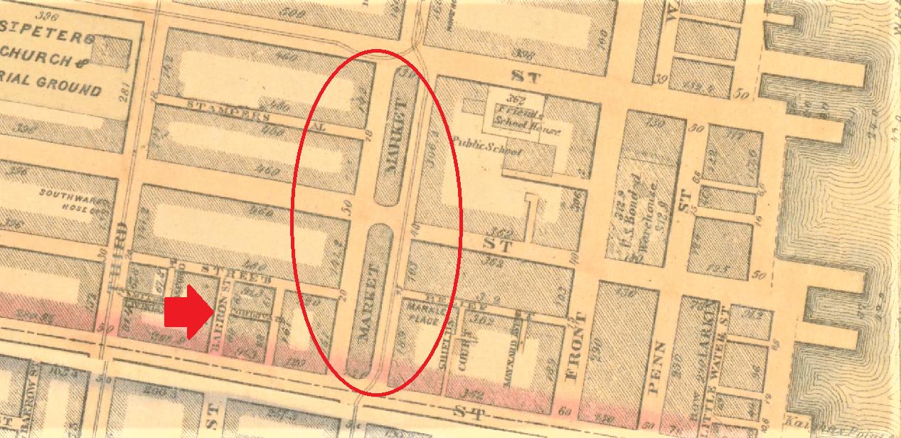 BARRON STREET